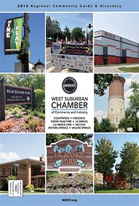 West Suburban, IL Chamber