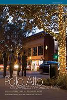 Palo Alto, CA Chamber