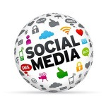 social media from Town Square Publications